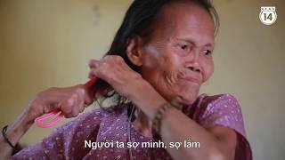 Những cụ già sống chờ chết tại trại phong bỏ hoang ở Hà Nội