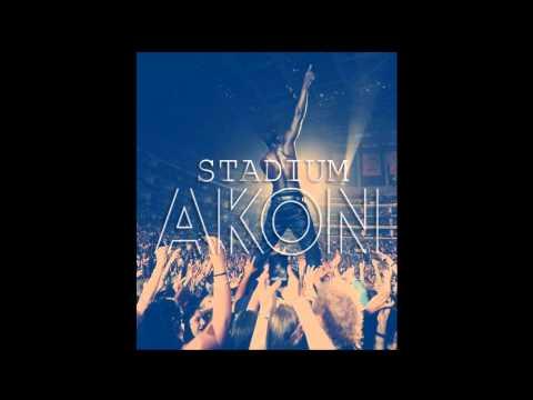 Akon - Love Heart Attack (Stadium 2015)