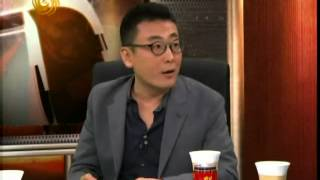 锵锵三人行2013-02-07 A:周星驰:电影被骂很正常 已对指责习以为常