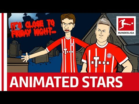 The Bundesliga Thriller is Back - Powered by 442oons