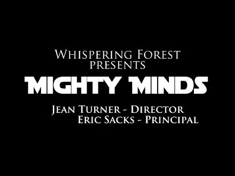Whispering Forest- Mighty Minds