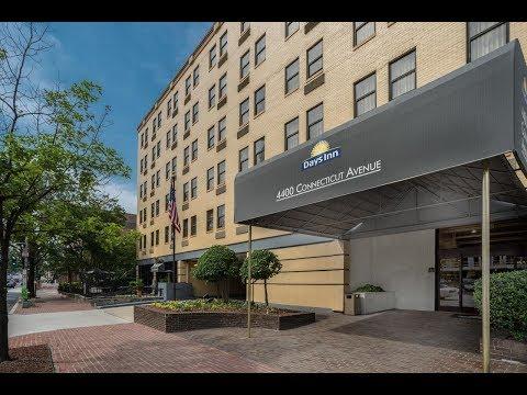 Days Inn Washington DC – Connecticut Avenue - Washington Hotels, District Of Columbia