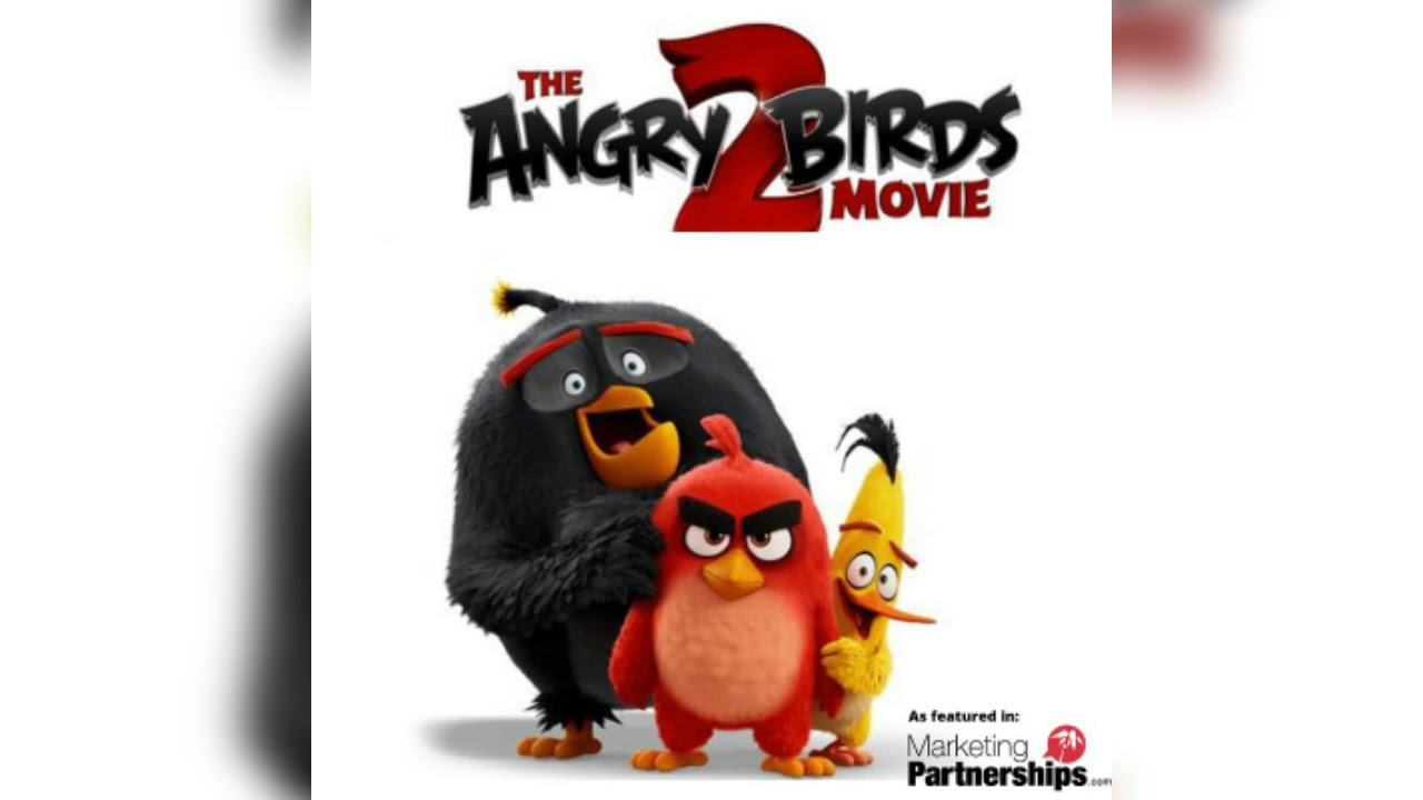 the angry birds movie 2 - photo #33