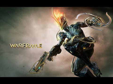 「WARFRAME」Special Alerts – Crimson Dervish Mod (PS4)
