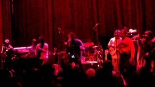 Stephen Marley - Someone To Love - Arcata, CA 10-4-2012