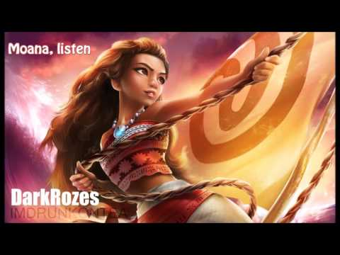 Nightcore - I Am Moana