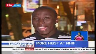 NHIF HEIST: Blowing cover on how millions are swindled through fictitious private hospital claims