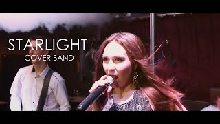 Starlight | Cover band | 2016