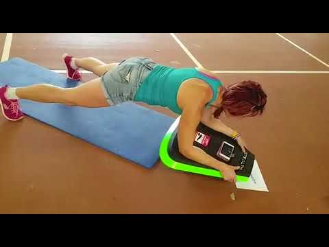 plank on stealth planking board 8 minutes long youtube