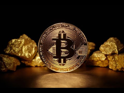Goldman Sachs Says Bitcoin is the New Gold, a Better Safe Haven Asset