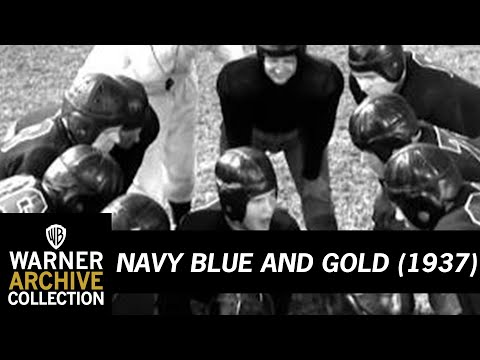 Navy Blue and Gold is listed (or ranked) 43 on the list The Best James Stewart Movies