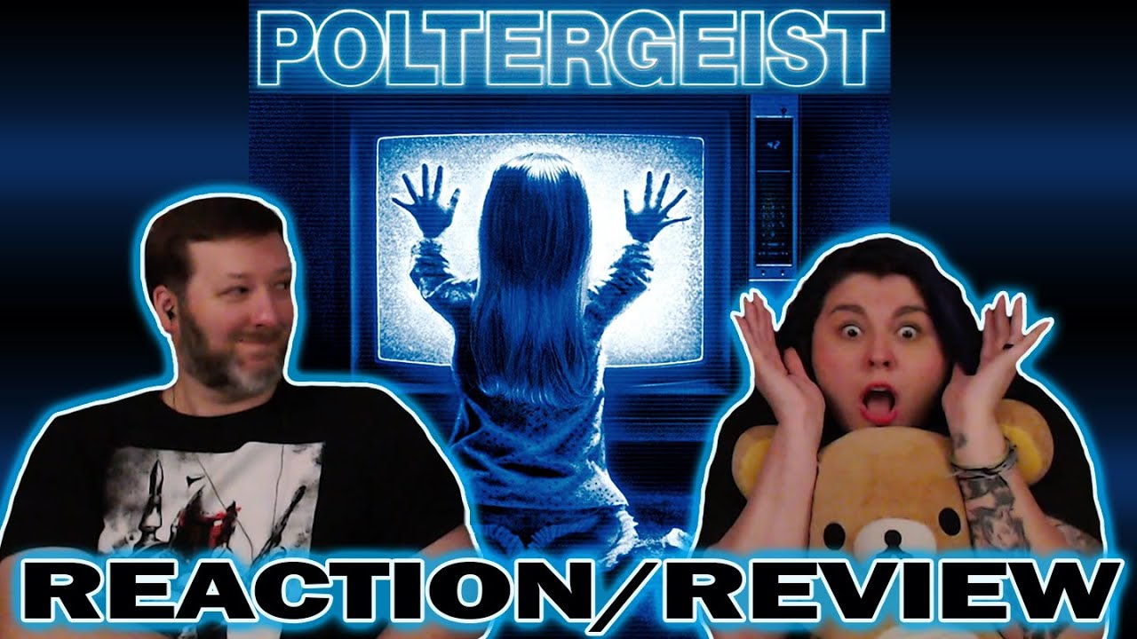 Download Poltergeist (1982) 🤯📼First Time Film Club📼🤯 - First Time Watching/Movie Reaction & Review