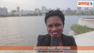 Download Video INTERVIEW NATOU BASS WIDIGA  /Prosperite Groupe Abidjan Nov.2016 MP3 3GP MP4