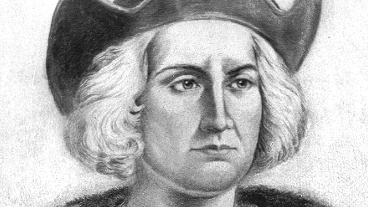 Columbus and the Indians - A Quick Look at Christopher Columbus with Al Kresta