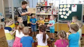 Фильм Духовно   нравственное воспитание в ДОУ 2018г