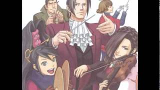 [Gyakuten Kenji Orchestra Arrangement Collection] 07. Pursuit ~ I Want to Find the Truth