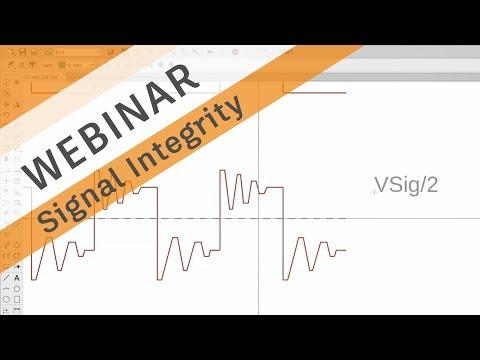 Introduction to Signal Integrity for PCB Design