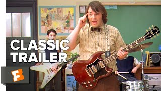 School of Rock (2003)  1  Movieclips Classic s