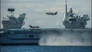 HoC Defence Select Committee -  F-35 and Carrier Strike update