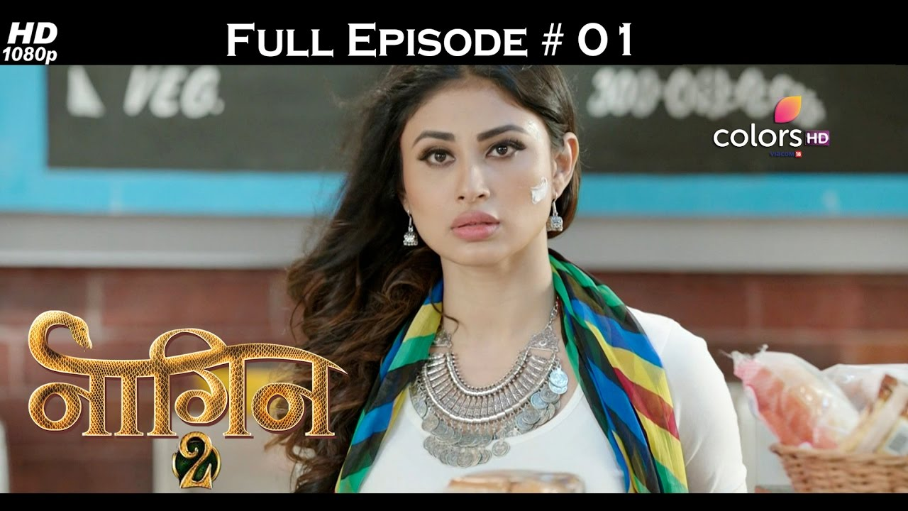 Naagin 2 - 8th October 2016 - नागिन 2 - Full Episode (HD) #1