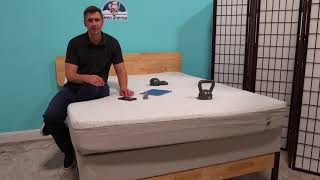 Sleep Number C2 Mattress Review