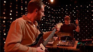 Maribou State - Full Performance (Live on KEXP)