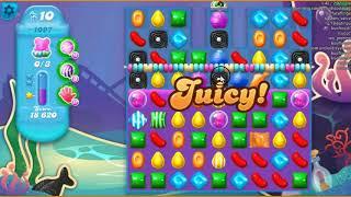 Candy Crush Soda Saga Level 1097