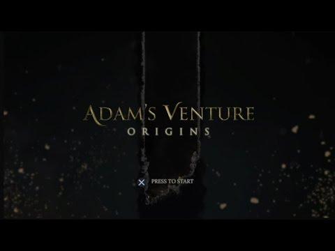 Adam's Venture Origins - Globetrotter (Trophäe / Erfolg Guide)