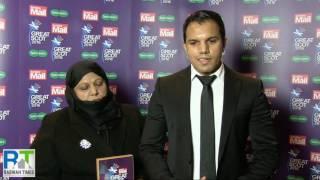 Ahmadiyya Muslim Asad Shah wins UnSung Hero Award at Great Scot Awards