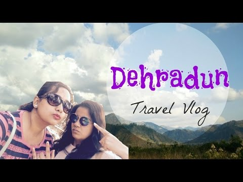 Dehradun Travel VLOG||Nov-16||LateNightMadness