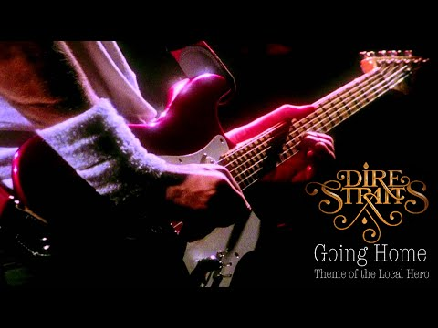 Dire Straits - Going Home (Instrumental)