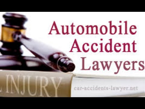 Car Auto Accident Lawyers in Los Angeles, CA