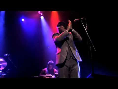 Fat Freddy's Drop The Camel Live At The Roundhouse, London
