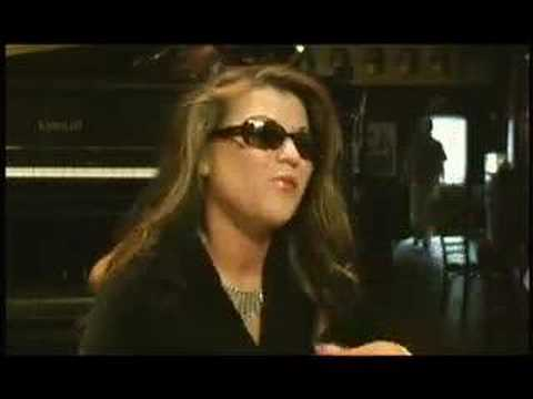 Interview with Melody Gardot