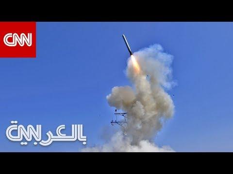 تعرف على قدرات صاروخ -كاليبر- الروسي  - نشر قبل 4 ساعة