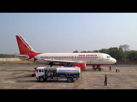 News Update Air India: No chicken in cattle class 11/07/17