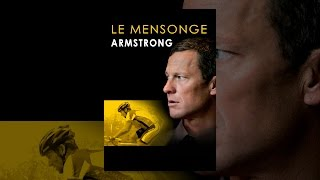 Le Mensonge Armstrong (VOST)