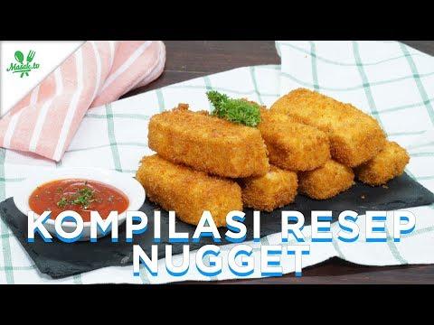 Resep Aneka Nugget yang Kamu Harus Tau!