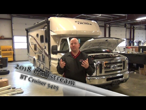 Lastest NEW 2018 Gulfstream BT Cruiser 5245  Mount Comfort RV
