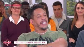Joeystarr : liberté, égalité, NTM  - Clique Dimanche - CANAL+ YouTube Videos