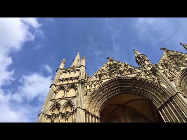 NOVA-SPES feat. Marybeth Mueller - When Heaven Comes