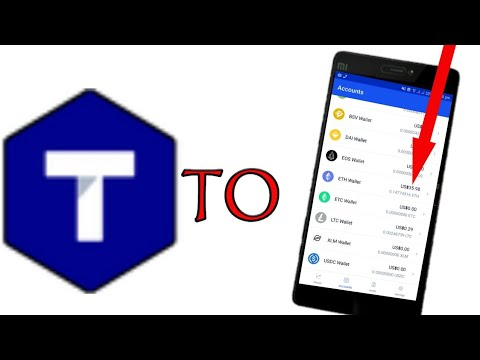 How To Exchange TTC To Coinbase Account