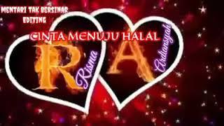 Download Lagu Cinta menuju halal ☆LIRIK ☆vocal☆andra respati mp3