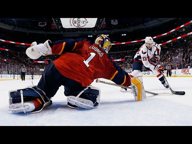 Shootout: Capitals vs. Panthers (FULL)