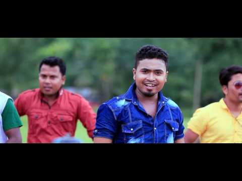 TORA MAI @ New Assamese Video @ Kumar Dhoni @ 2016