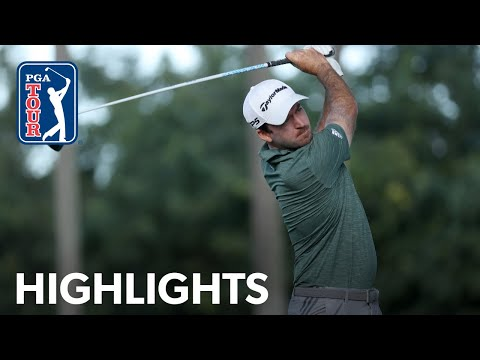 Highlights | Round 2 | Sony Open | 2021