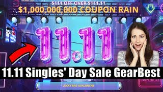 11.11 Singles Day 2018 - The World
