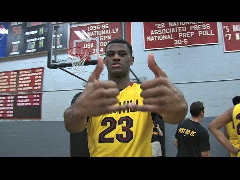 Top Plays from Oak Hill