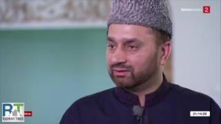 Norway's Circumcision Controversy: Ahmadiyya Muslim Imam Shahid Mahmood Kahloon reacts