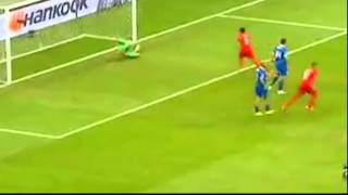 Grzegorz Krychowiak Goal - Dnipro vs Sevilla 1-1 (27/5/15) Europa League Final 2015